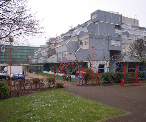 Haringey: Bid to have no-ballot demolition of Broadwater Farm blocks reconsidered fails