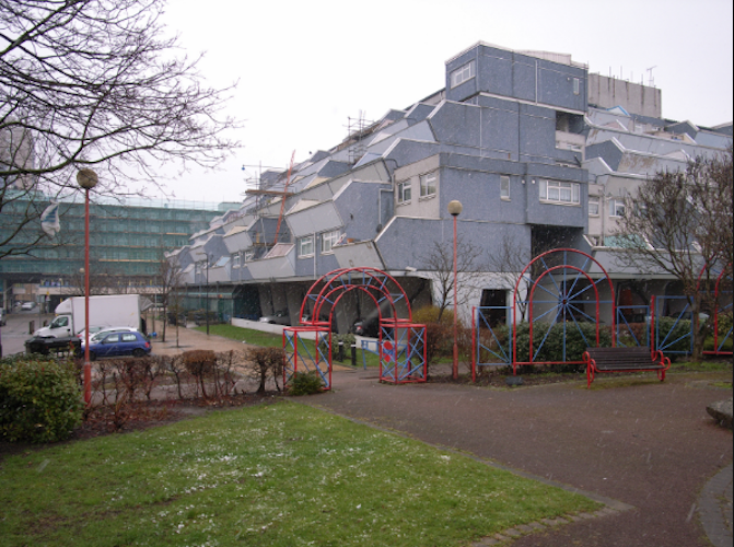 Haringey: Council to 'apply for exemption' from GLA ballot over Broadwater Farm blocks demolition