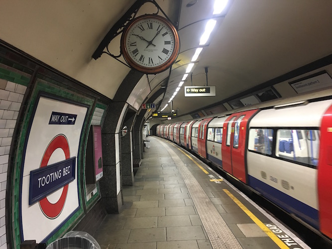 Transport trends making it harder to achieve London Mayor's goals, says TfL