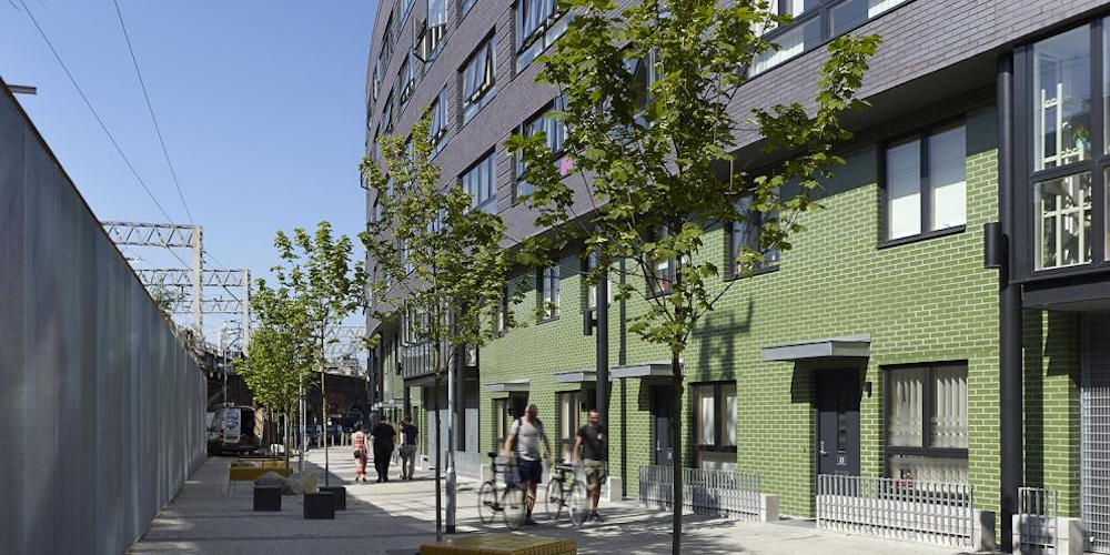 What are London 'affordable' homes and who can afford them?