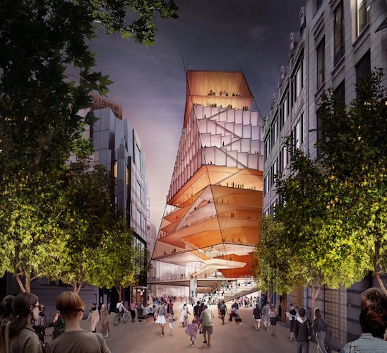 London needs a world class concert venue, but will the Centre For Music ever get built?