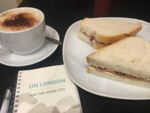 Charles Wright: What is the future for London local journalism?