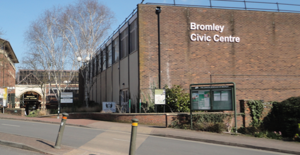 Bromley: Ofsted finds 'rapid and sustained' improvement in borough's children's services