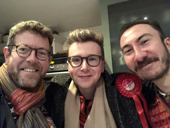 Lambeth: Labour wins Thornton by-election, but Lib Dem comeback bodes ill for Corbyn Brexit strategy