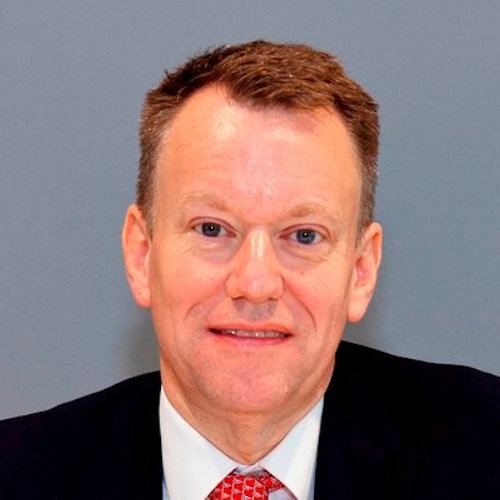 London Chamber of Commerce names next chief executive