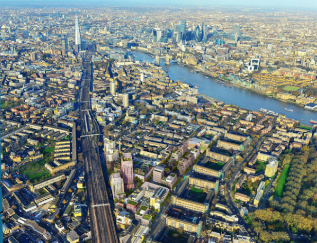 Craig McWilliam: London's property developers must help restore public trust in their contribution to the city