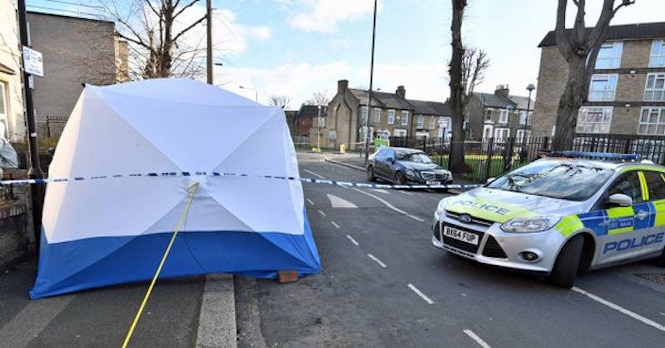 London knife crime linked to youth homelessness and fear of neighbourhood violence