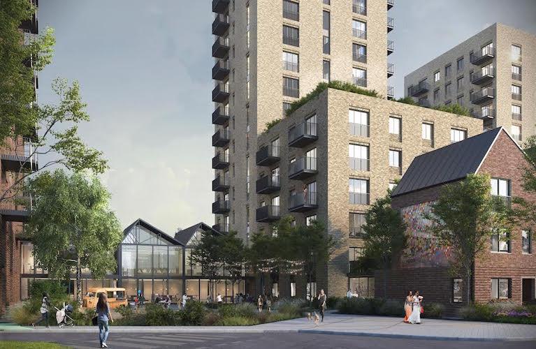 Transport for London lines up Grainger as latest housing delivery partner