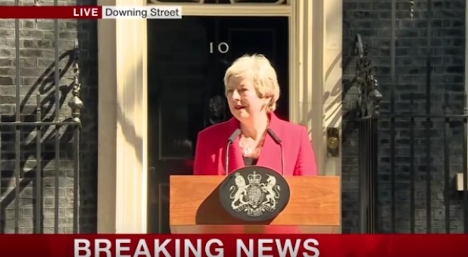 Dave Hill: Theresa May's dismal London legacy