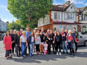Wandsworth: Labour holds Furzedown ward, but swing to Lib Dems confirms trend