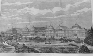 Vic Keegan's Lost London 96: The other Crystal Palace