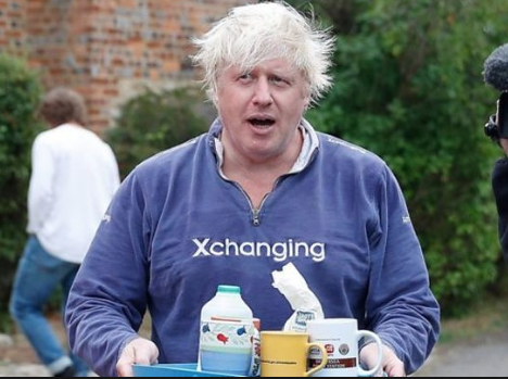 The Tories could lose half their parliamentary seats in London. Would being led by Boris Johnson make it worse?