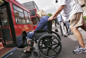 Florence Eshalomi: London must keep improving its good accessible transport story