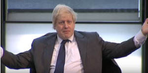 Charles Wright: How would PM 'Boris' respond to Mayor Khan's ten point challenge?